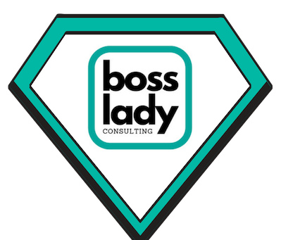 Boss lady consulting